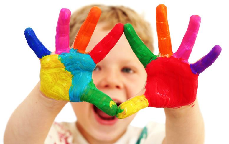 creativity hands kid my local wellness bart rademaker md