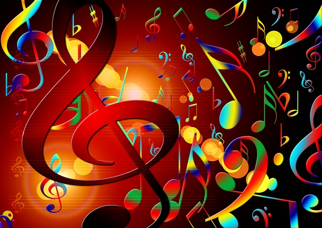 music bart rademaker my local wellness
